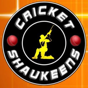 Cricket Shaukeens